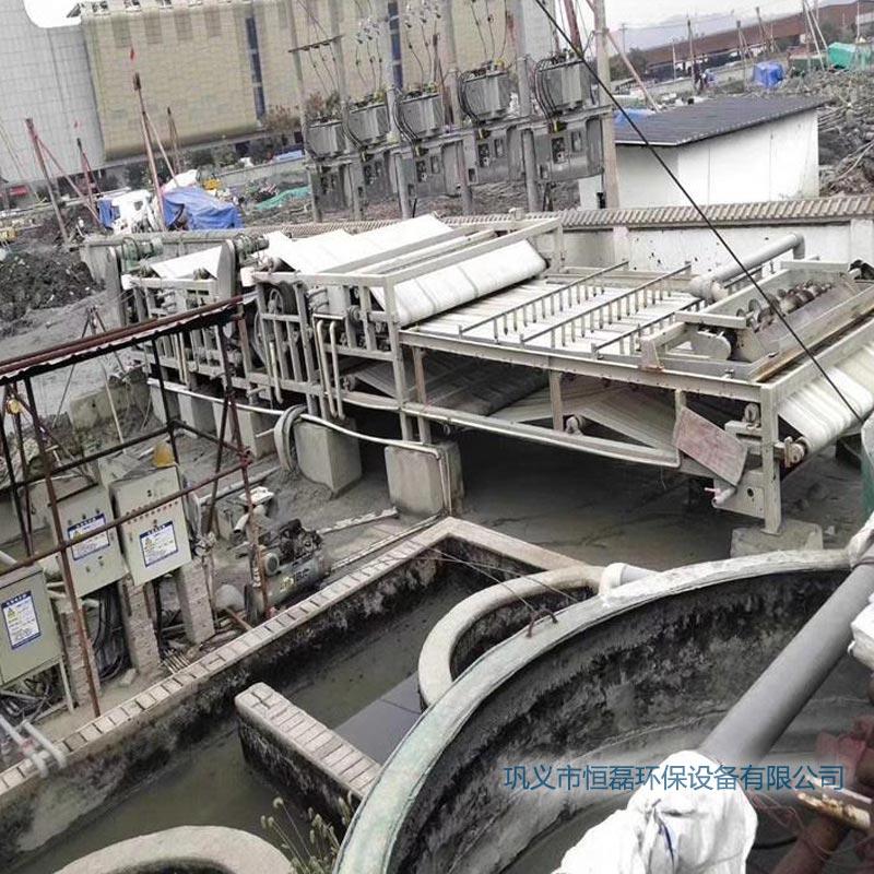 广西壮族自治区分析信阳固始3米洗沙压滤机压泥效果差的问题